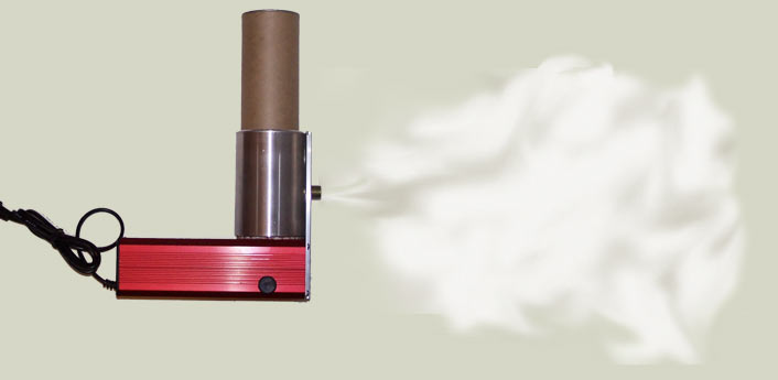 SmokePistol BBQ smoke generator for you grill or smoker.